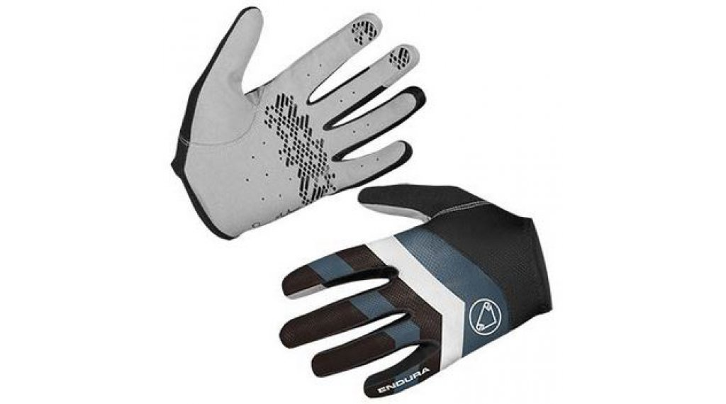 Endura Hummvee Lite II MTB Handschuhe lang Gr. S schwarz