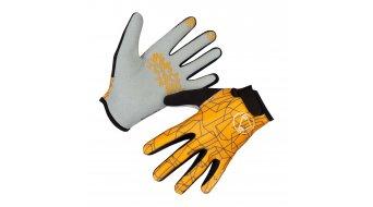 Endura Kids Hummvee II MTB Handschuhe lang Kinder Gr. S mattgrau
