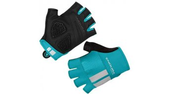 Endura FS260-Pro Aerogel Handschuhe kurz Damen Gr. XS pacific blue