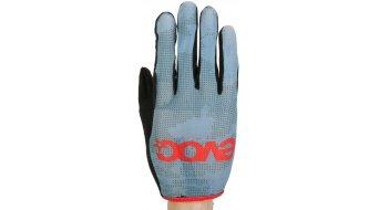 EVOC Enduro Lite Touch Team Handschuhe lang copen blue Mod. 2017