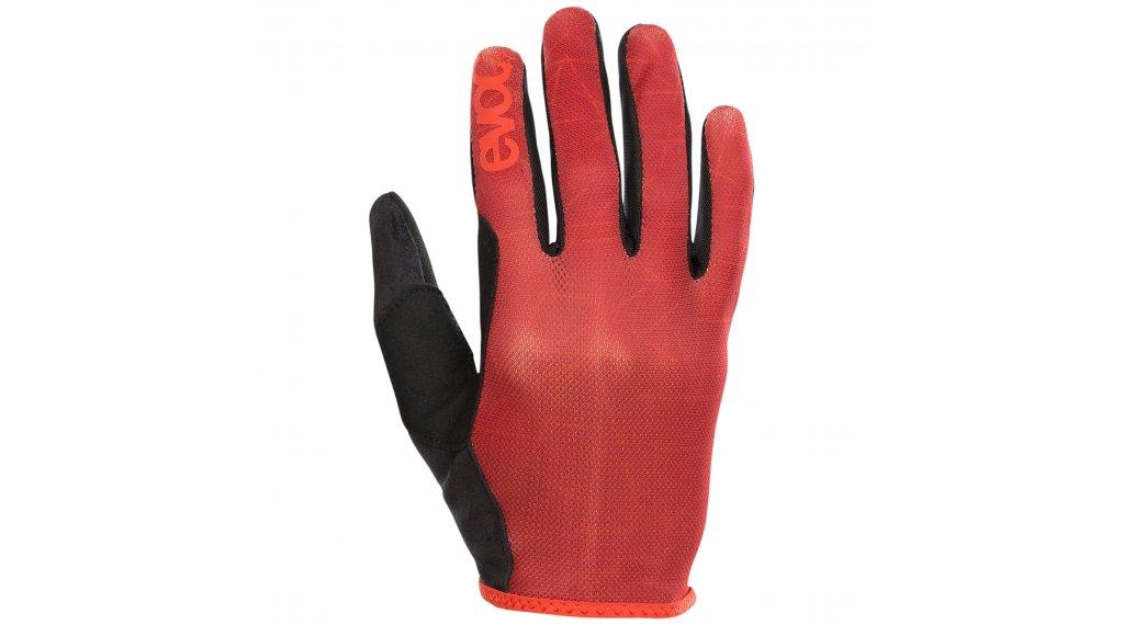 EVOC Lite Touch Handschuhe chili red Gr. L