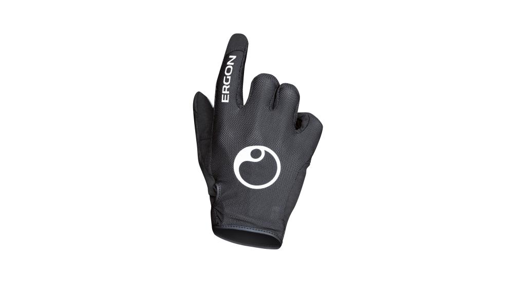 Ergon HM2 Handschuhe Gr. S black