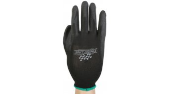 Finish Line mecánico(-a)-guantes tamaño L/XL negro(-a)