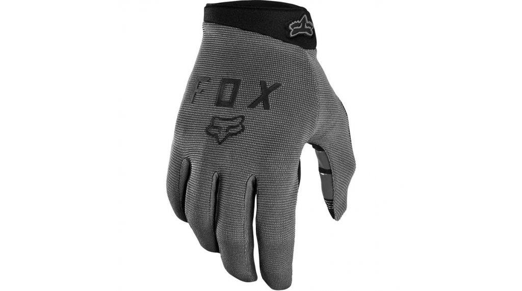 Fox Ranger Gel MTB-Handschuhe lang Herren Gr. S grey