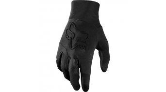 Fox Ranger Water MTB-Handschuhe lang Herren black