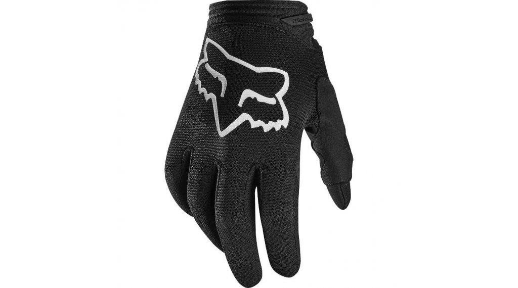 Fox Dirtpaw Prix MX-Handschuhe lang Kinder Gr. XS black