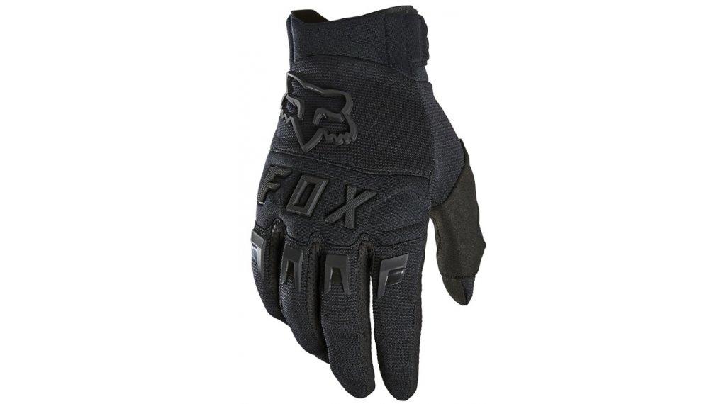 Fox Dirtpaw Handschuhe lang Herren Gr. S black/black
