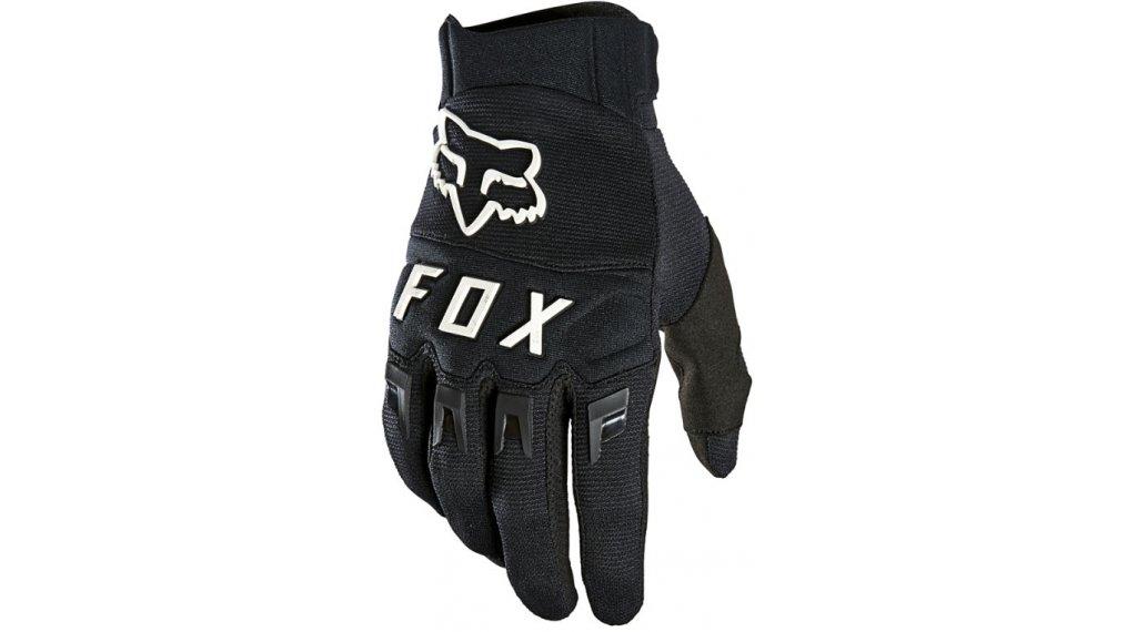 Fox Dirtpaw Handschuhe lang Herren Gr. S black/white