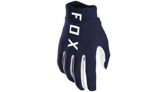 Fox Flexair Handschuhe lang Herren Gr. S navy