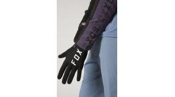 FOX Ranger gel gloves long men