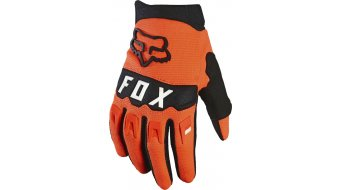 Fox Dirtpaw Youth MTB Handschuhe lang Kinder