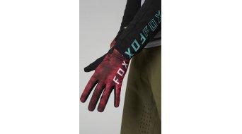 FOX Ranger gloves long kids