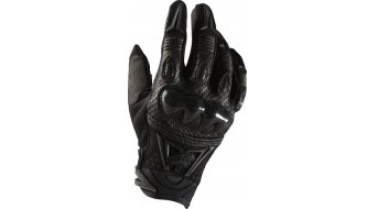 Fox Bomber S guantes largo(-a) Caballeros MX-guantes Gloves negro