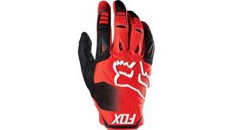 Fox Pawtector Race guantes largo(-a) Caballeros MX-guantes Gloves 8 (S)