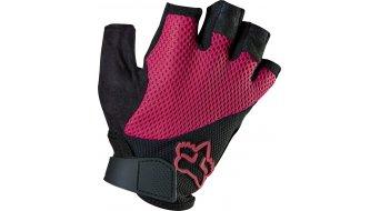 Fox Reflex Gel Handschuhe kurz Damen-Handschuhe Gr. L pink