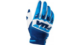 Fox Dirtpaw Mako guantes largo(-a) Caballeros MX-guantes Gloves 8 (S)