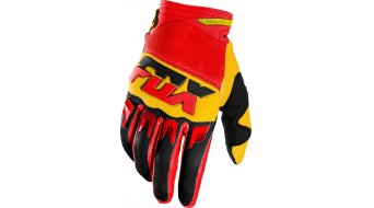 FOX Dirtpaw Mako guanti dita-lunghe uomini guanti da Cross Gloves .