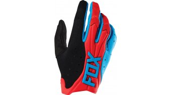 FOX Flexair Race guanti dita-lunghe uomini guanti da Cross Gloves .