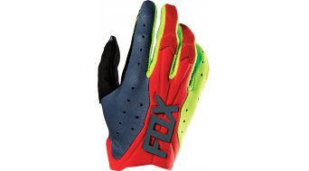 Fox Flexair Race Handschuhe lang Herren MX-Handschuhe Gloves