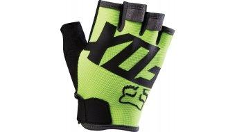 Fox Ranger guantes corto(-a) Caballeros-guantes tamaño S flo amarillo
