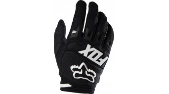 FOX Dirtpaw Race gants long enfants gants MX Youth Gr. K-Y-S black