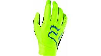 Fox Flexair guantes largo(-a) Caballeros-guantes flo amarillo