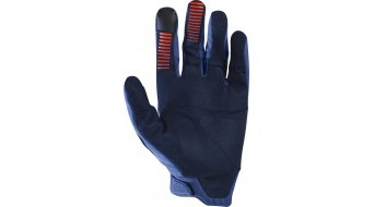FOX Legion gants MX long hommes taille 8 (S) blue