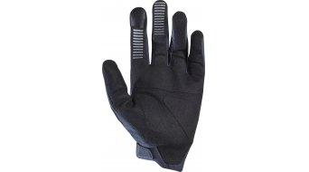 FOX Legion gants MX long hommes taille 8 (S) charcoal