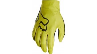 FOX Flexair guanti dita-lunghe uomini . dark yellow