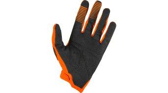 FOX Legion gants MX long hommes taille 8 (S) orange