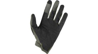 FOX Legion gants MX long hommes taille 8 (S) fatigue green