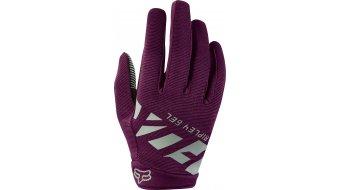 FOX Ripley gel gants long femmes taille