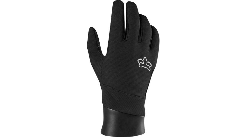 Fox Attack Pro Fire MTB-Handschuhe lang Herren Gr. M black