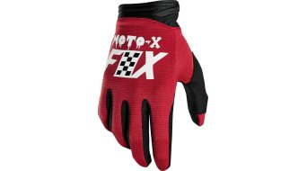 FOX Dirtpaw Czar MX gloves long men