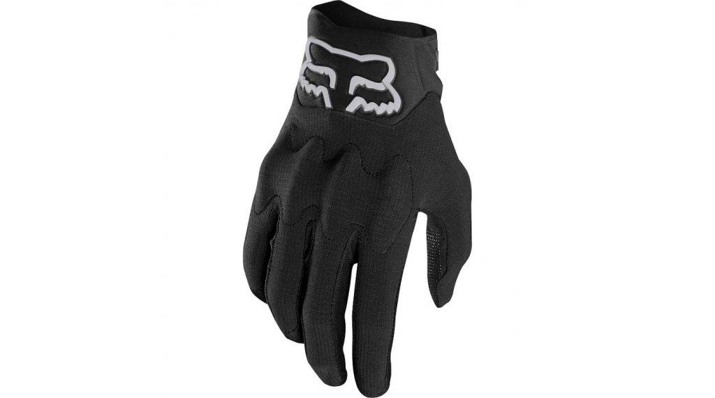 Fox Defend D3O® MTB-Handschuhe lang Herren Gr. M black