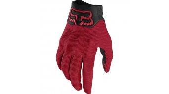 FOX Defend Kevlar® D3O® guanti dita-lunghe da uomo .