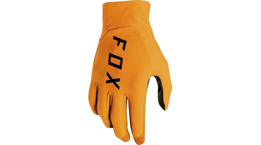 6f93007d7e FOX Flexair MX-kesztyű hosszú férfi Méret S narancs flame