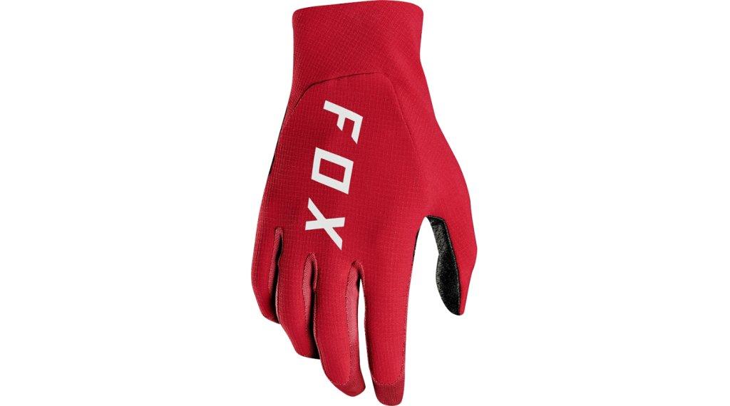 a6827e71e3 FOX Flexair MX-kesztyű hosszú férfi Méret S flame red