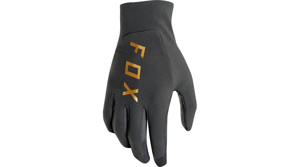 3d0ce9a756 FOX Flexair MX-kesztyű hosszú férfi Méret S black vintage