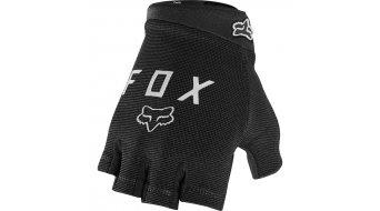 Fox Ranger Gel MTB-Handschuhe kurz Herren black