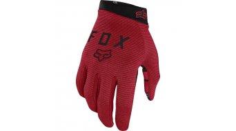 FOX Ranger Gel Мъжки ръкавици с пръсти, размер