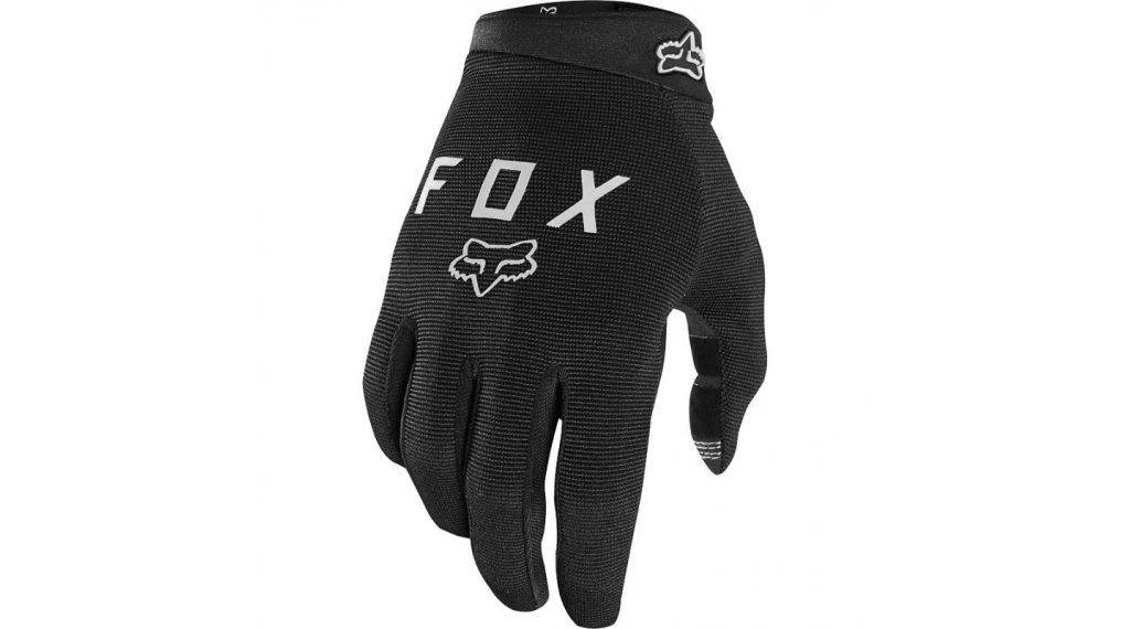 Fox Ranger Gel MTB-Handschuhe lang Herren Gr. XXL black