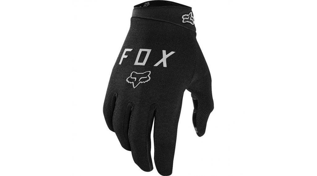 Fox Ranger MTB-Handschuhe lang Herren Gr. XXL black