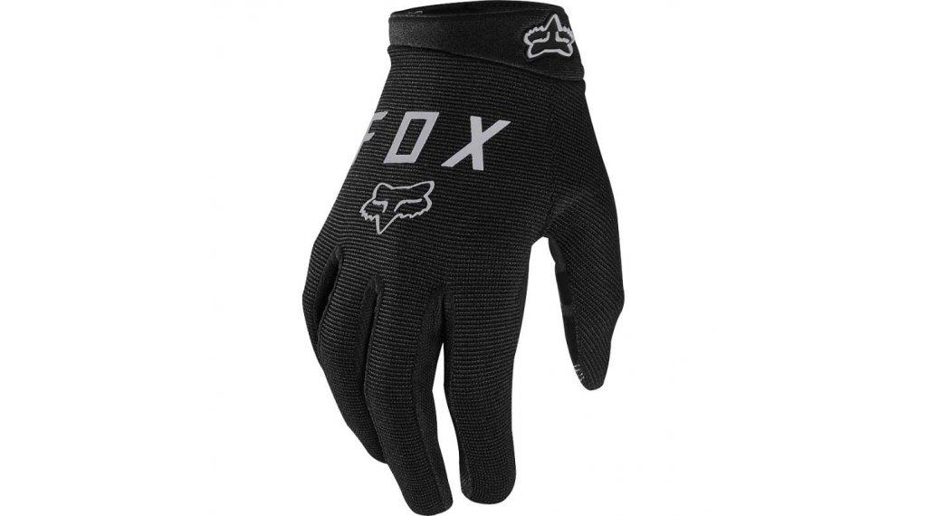 Fox Ranger MTB(山地)-手套 长 女士 型号 L black