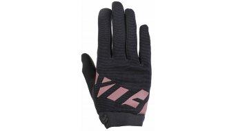 FOX Ripley VTT- gants long doigt femmes Gr. dust rose