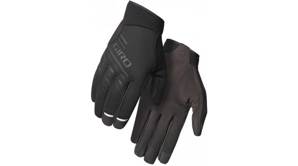Giro Cascade Winterhandschuhe lang Gr. XL black