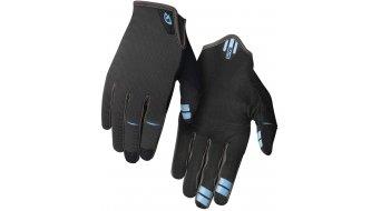 Giro DND Handschuhe lang Gr. XXL coal/iceberg