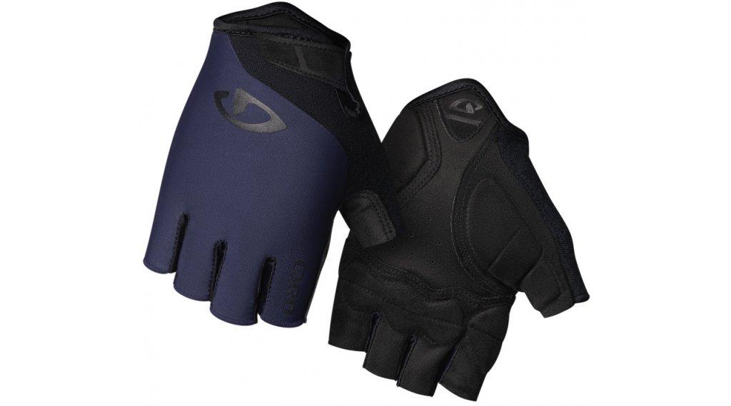 Giro Jag Rennrad-Handschuhe lang Gr. S midnight blue