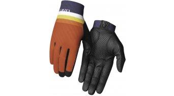Giro Rivet CS gloves long size S midnight blue horizon