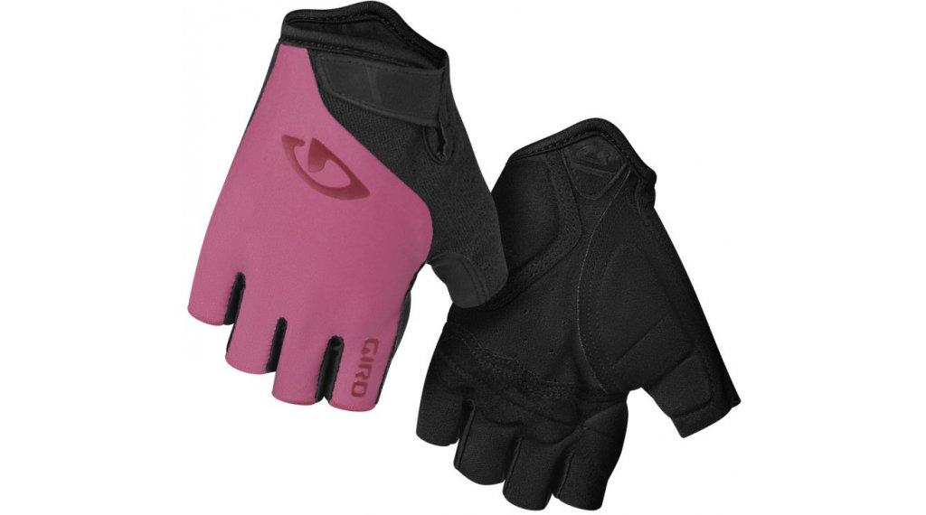 Giro Jagette guantes corto(-a) Señoras tamaño S magenta